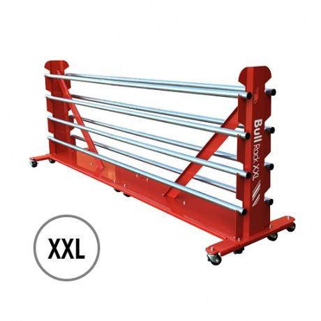 SUPPORT 8 ROULEAUX 3200MM
