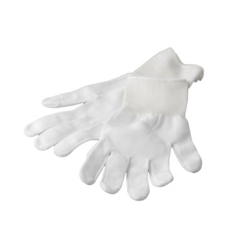 SERIE GANT-COVERING | GANTS BLANCS POUR LE COVERING