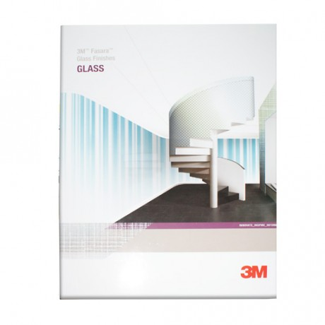 3M NUANCIER FASARA FILMS DE DECORATION
