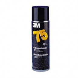 3M COLLE AEROSOL REPOSITIONNABLE 500ML