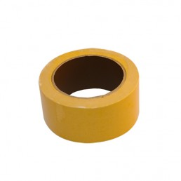 RUBAN PVC GRAINE JAUNE 50MM X 33ML