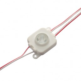 1 LED COMPACT EPOXY MOULE BLANCHE 170°