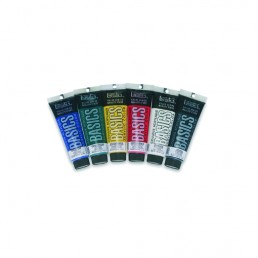 SERIE LIQ 118 | LIQUITEX COULEUR 118 ML